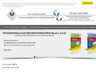 Print- und Maschinenbau